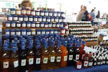 Heviz Market, Heviz, Hungary