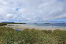 Glassilaun Beach, Leenane, Ireland