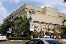 Westgate Shopping Mall, Nairobi, Kenya