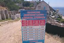 Cape Fiolent, Sevastopol, Crimea