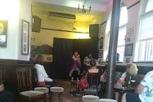 The Blarney Stone Pub, Liverpool, United Kingdom