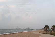 North Beach, Corpus Christi, United States