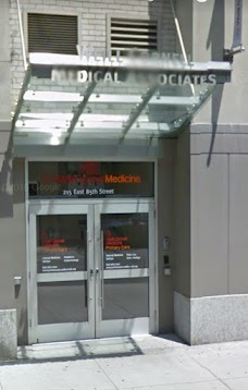 Weill Cornell Medicine Primary Care – East Side new-york-city USA