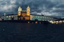 Guanguiltagua Expeditions, Quito, Ecuador