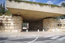 Mount Herzl National Cemetery, Jerusalem, Israel
