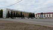 Администрация городского округа г.Нефтекамск на фото Нефтекамска