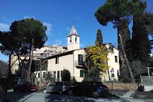 Parrocchia Santa Maria a Novoli, Florence, Italy