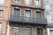 Galeries Bartoux Honfleur, Honfleur, France