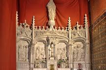 Eglise Saint Nizier, Lyon, France