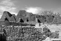 Aztec Ruins National Monument, Aztec, United States