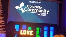 South Suburban Christian Church denver USA
