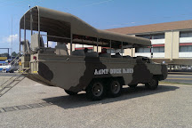National Park Duck Tours, Hot Springs, United States