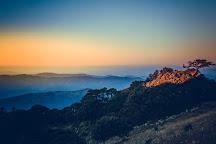 Mount Victoria National Park, Kanpetlet, Myanmar