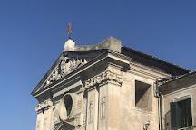 Chiesa di Santa Maria del Priorato, Rome, Italy
