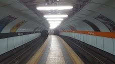 Bridge Street SPT Subway Station glasgow