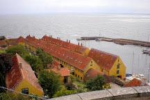 Christiansoe, Bornholm, Denmark