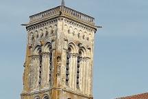 Basilique Sainte Madeleine, Vezelay, France