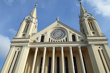 Igreja Matriz Saoo Pedro Apostolo de Gaspar, Gaspar, Brazil