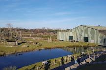 Safaripark Beekse Bergen, Tilburg, The Netherlands