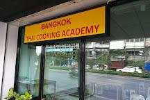 Bangkok Thai Cooking Academy, Bangkok, Thailand