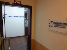 Prasad Associates dubai UAE
