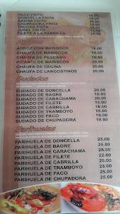 Cebicheria El Limoncito 6