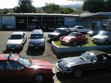 Volvo Specialists maui hawaii