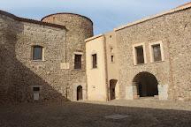 Castello Gallego, Sant'Agata di Militello, Italy