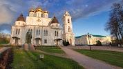 Успенский собор на фото Дмитрова