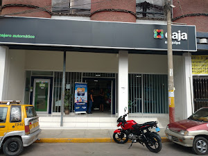 Caja Arequipa Agencia Nasca 0
