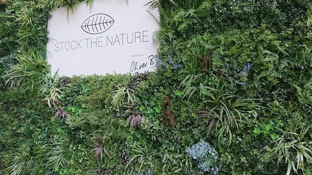 Vertical Garden - Stock the Nature