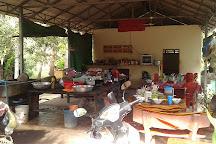 Teuk Chhou Rapids, Kampot, Cambodia