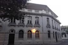 Barrio Concha y Toro, Santiago, Chile