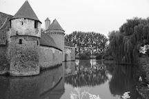 Chateau d'Olhain, Fresnicourt-le-Dolmen, France