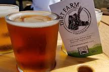 Dirt Farm Brewing, Bluemont, United States