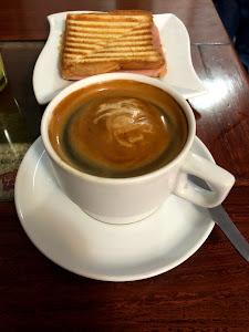 Cafe Valenzuela 5