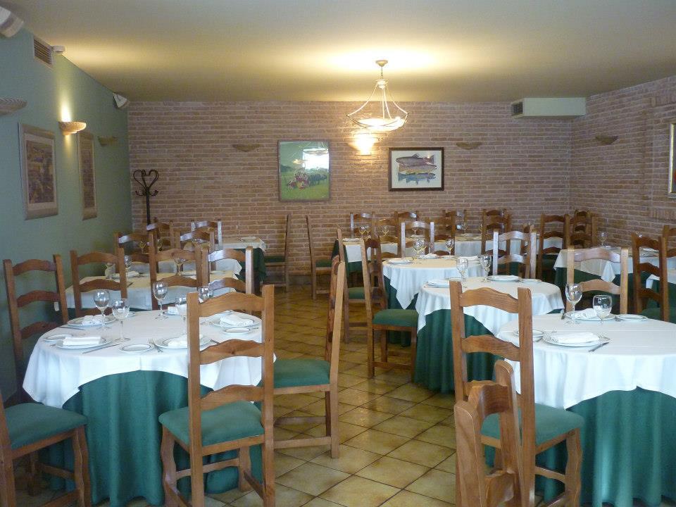 Ibai - Lur Restaurante
