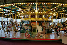 St. Louis Carousel at Faust Park, Chesterfield, United States