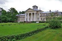 Krimulda estate, Sigulda, Latvia