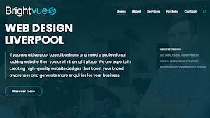 Brightvue Web Design