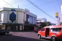 Semarang Old Town, Semarang, Indonesia