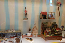 DeWitt Wallace Decorative Arts Museum, Williamsburg, United States