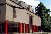 Stadtmuseum, Dusseldorf, Germany