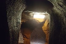 Gilmerton Cove, Edinburgh, United Kingdom