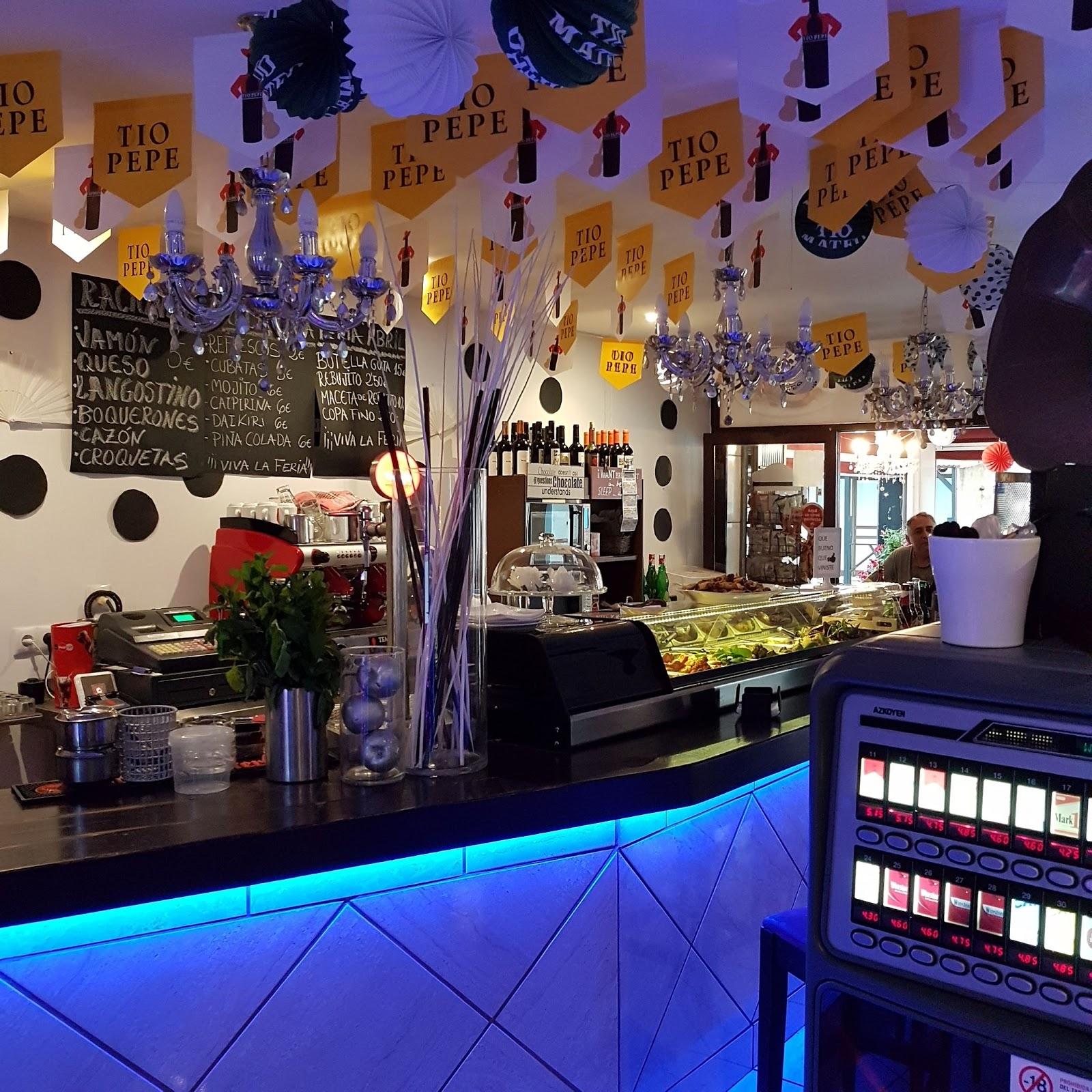 Bar Cafetería San Francisco