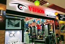 Vision Optik islamabad