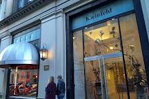 Kleinfeld Bridal, New York City, United States