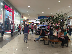 Plaza Norte Shopping Center 5