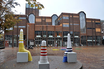 Corrosia Theater, Expo & Film, Almere, The Netherlands