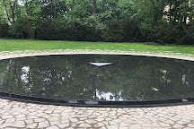 Memorial to the Sinti and Roma Victims of National Socialism, Berlin, Germany